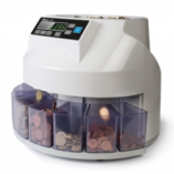 coin counter safescan 1200